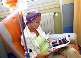 chimioterapia in cancerul de san